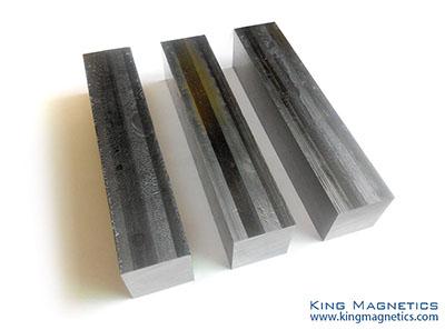 hitachi metglas amorphous block core