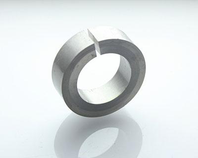 finemet metglas amorphous and nanocrystalline gap cores