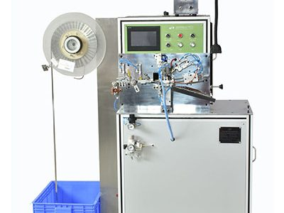 Auto Winding Machines for Amorphous and Nanocrystalline Cores